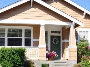 VINYL SIDING AND SOFFITS