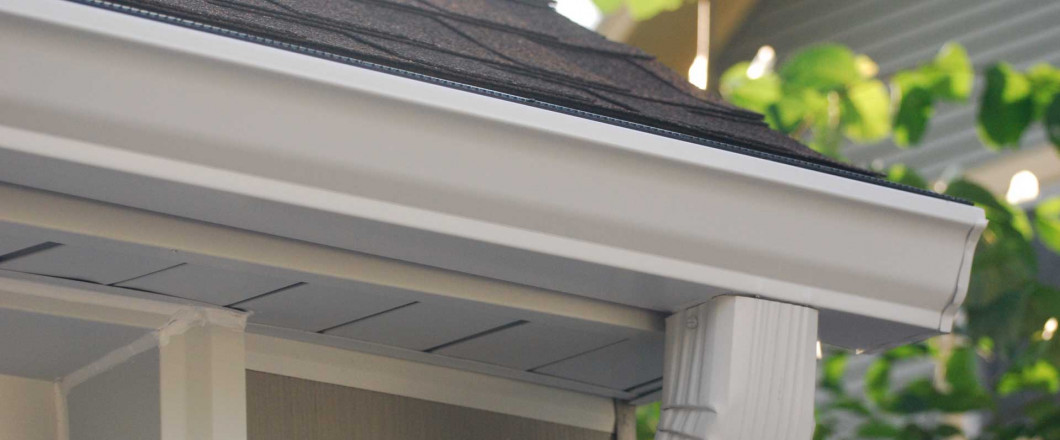 The First, The Best, The #1 Gutter Protection in the U.S.A.