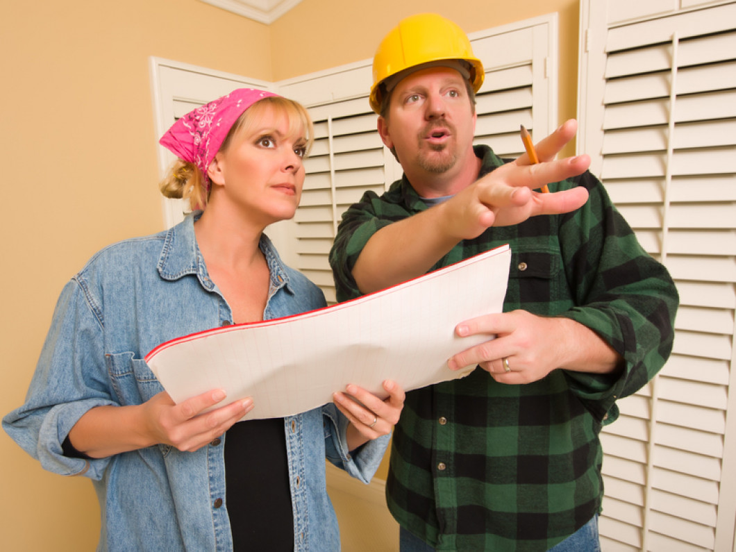 Three Considerations When Hiring a Contractor
