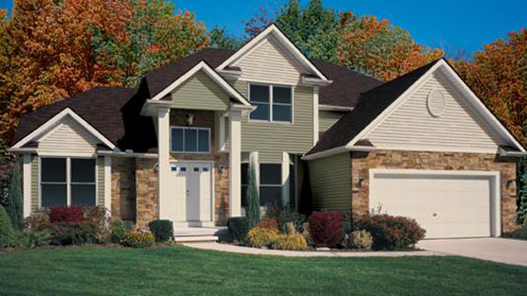 Adding Curb Appeal with Vinyl Siding