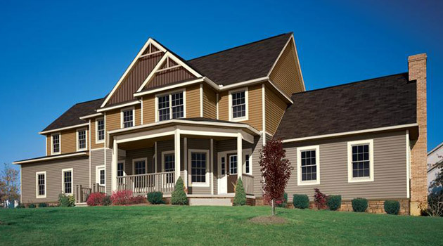 Six Ways to Add Curb Appeal to Older Homes