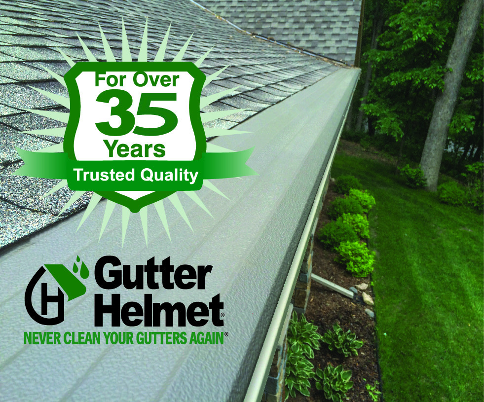 Gutter Helmet Photo Gallery Page 2 Classic Home Center