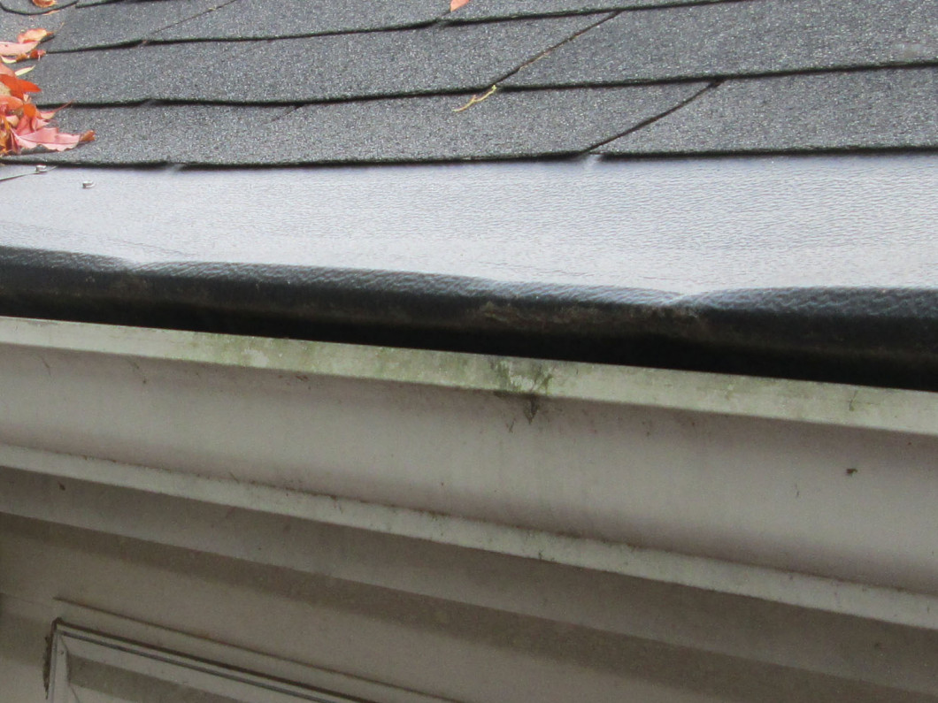 FREE REMOVAL AND REINSTALLATION OF GUTTER HELMET VS THE ALTERNATIVE
